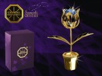 Tulipan - products with Swarovski Crystals