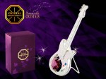 Gitara - products with Swarovski Crystals