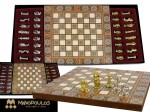 Szachy - Sagittarius Chess set