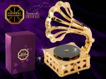 Gramofon - products with Swarovski Crystals