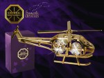 Helikopter - products with Swarovski Crystals
