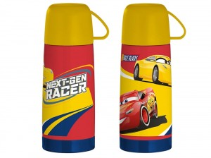Disney Cars 3 Yellow 320 ml
