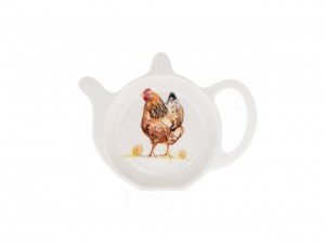 Tea bag - Chickens
